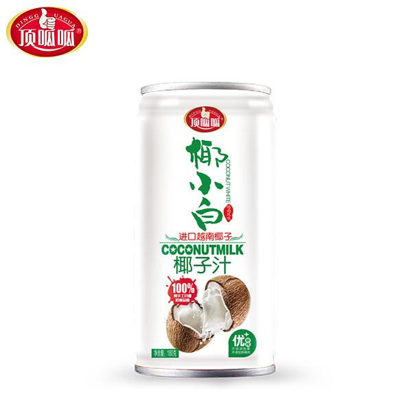 180克椰小白椰子汁